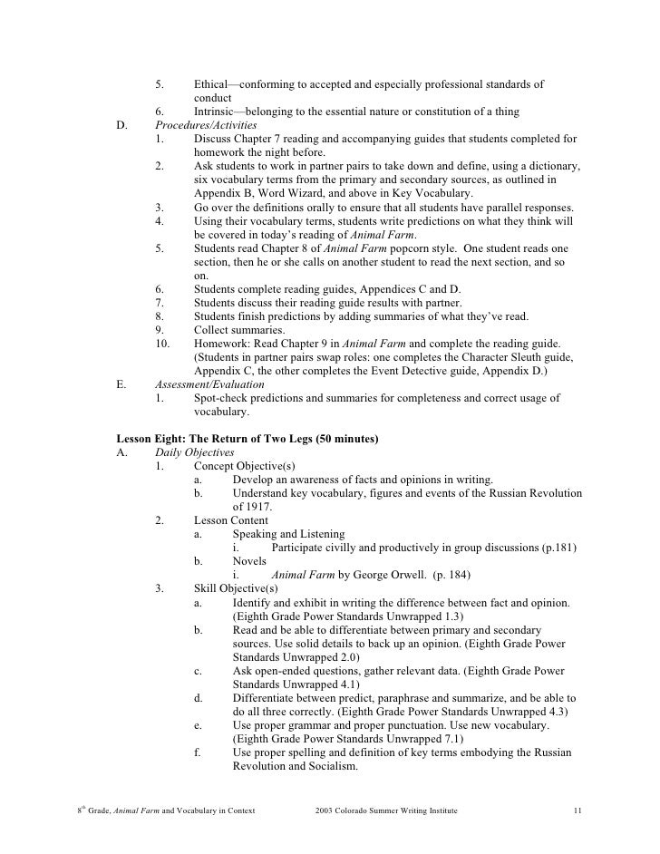 Creating the constitution worksheet answers chapter 8