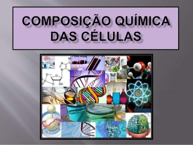 A célula é uma estrutura organizada que realiza todas as funções características de um ser vivo: respiração, nutrição, d...