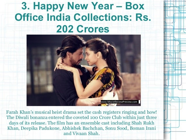 Box Office India: Top 10 bollywood box office hits 2014