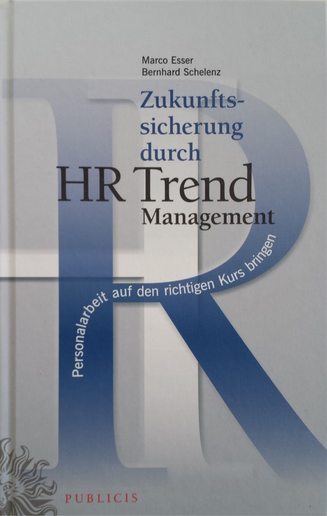 HRTRENDS