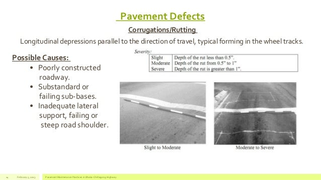 Dissertation on construction defects