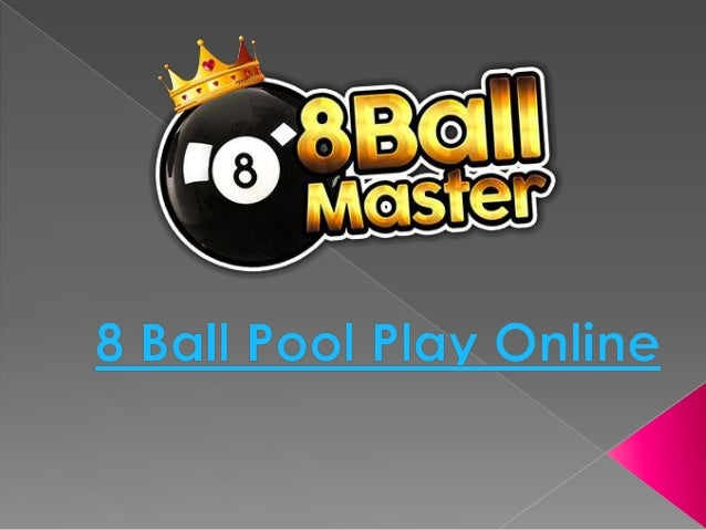 8 ball pool play online