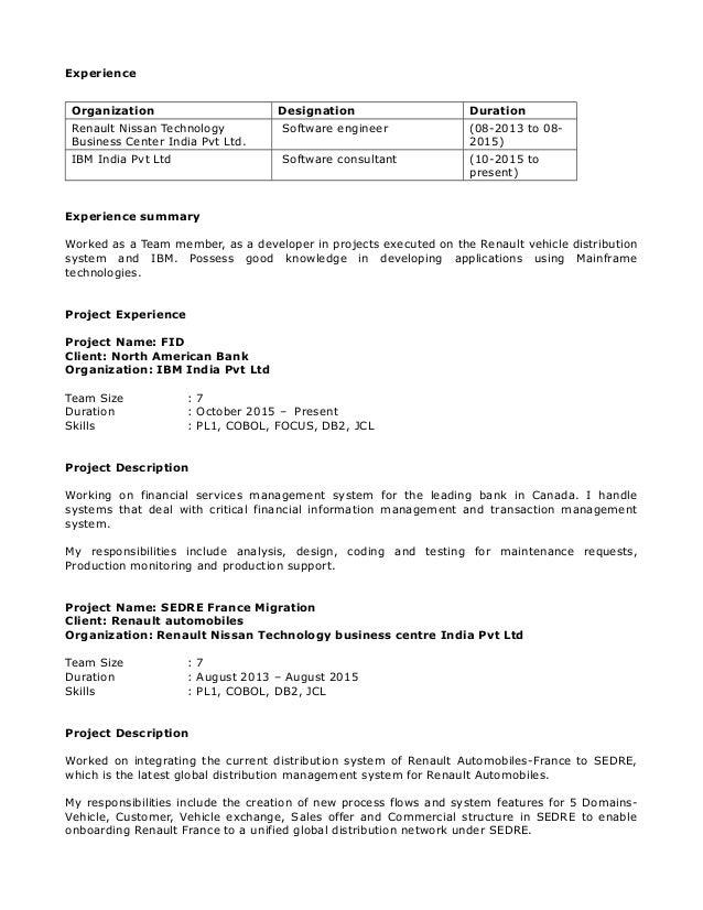 amrutha resume 1 2