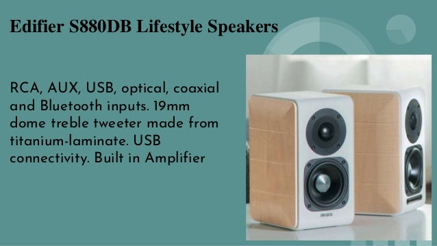 Best Home Speakers 2020.8 Best Home Audio Systems For 2020
