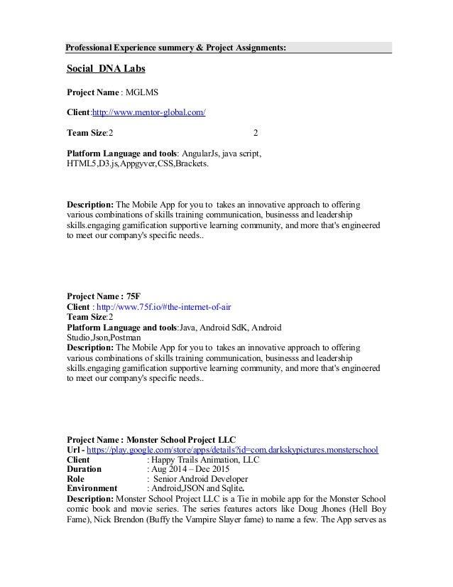 Angularjs Resume Angularjs Resume Resume Templates Download