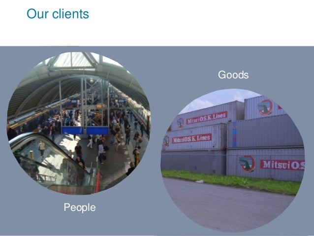 V2010-1 Our clients People Goods