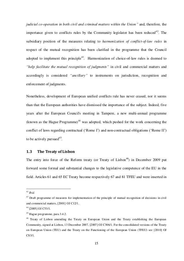 dissertation llm qmul