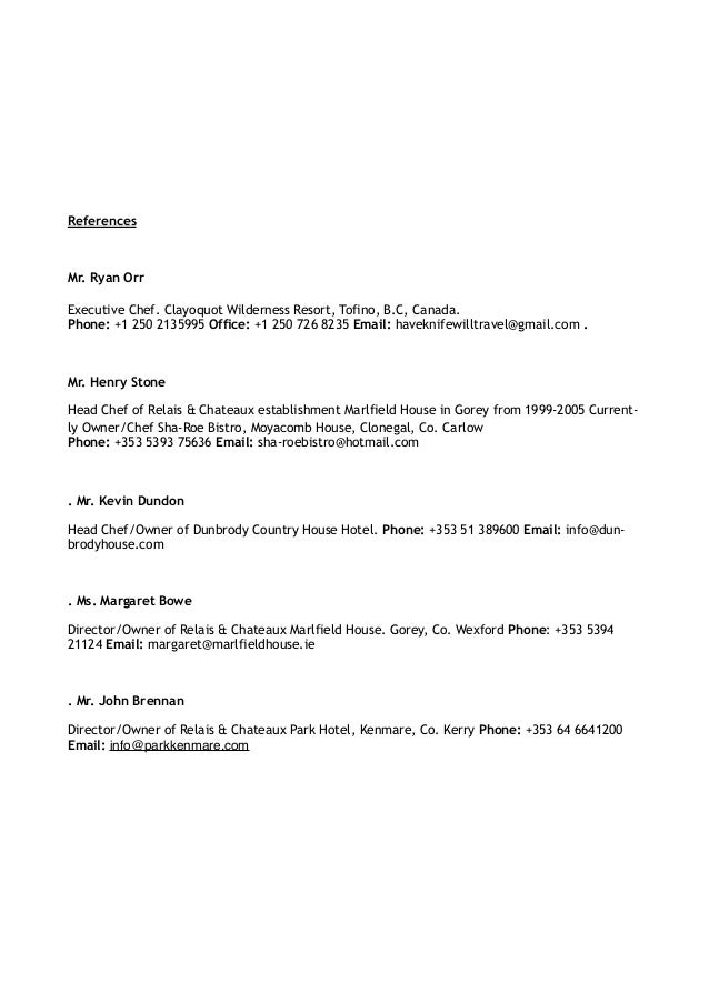 Andrews CV Doc 2017 PDF