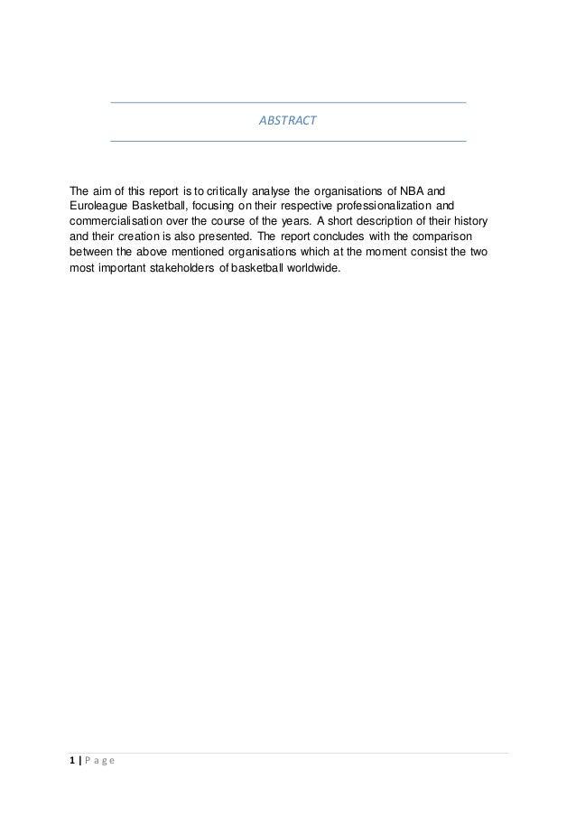 As Media Coursework 2014 Nba - image 4
