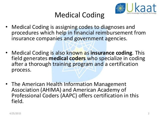 Ukaat powerpoint template medical coding 1 medical toneelgroepblik Images