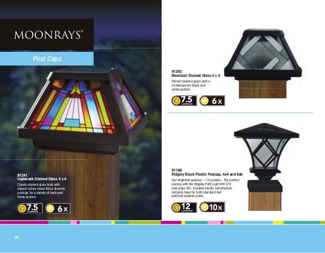 Moonrays 95556 Landscape Light Fixture