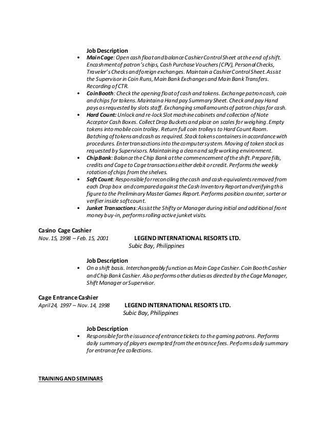 Resume New1