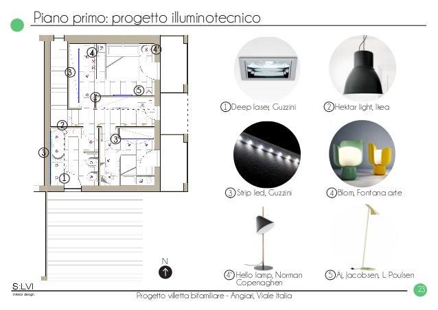Progetto per corso interior design di camilla silvi - Corso interior design on line ...