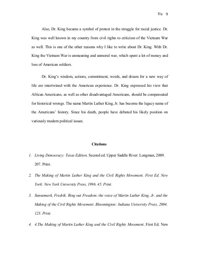 Essay On Children   Competition Essays also Essays By Mark Twain Dr Martin Luther King Final Draft Genetic Engineering Essays