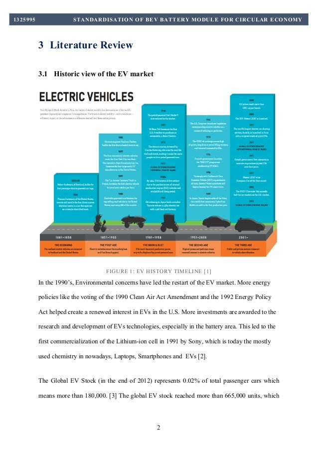 review of related literature of battery The new rokkes battery pack will completely change this situation please read the relevant online literature pages with related products.