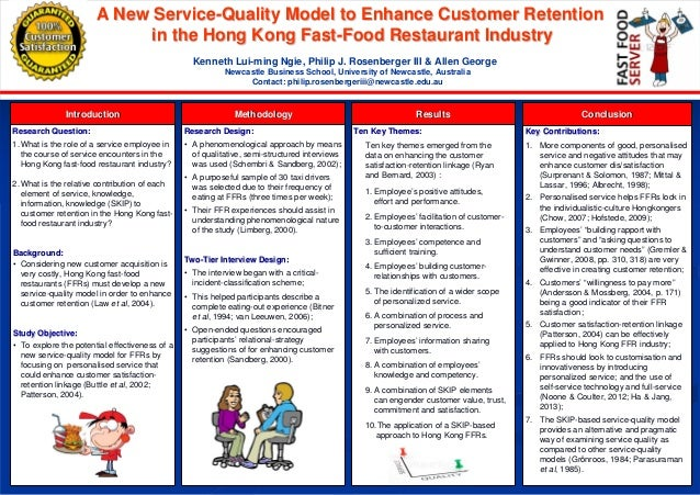 Did You Know That There Are 5 Levels of Customer Satisfaction?