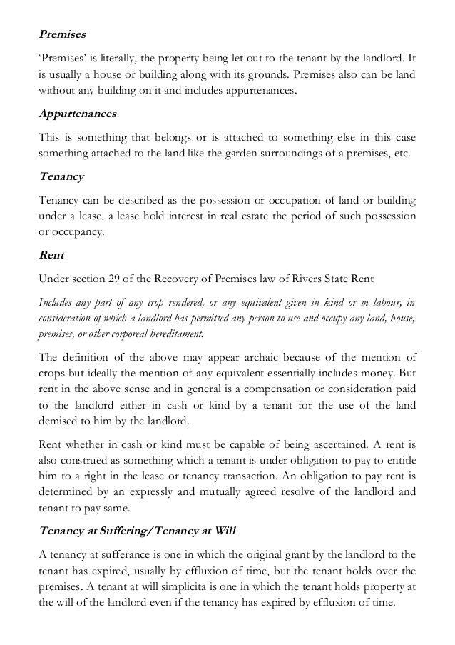 Rental Lease Agreement Ontario Template Agreement Ontario Template