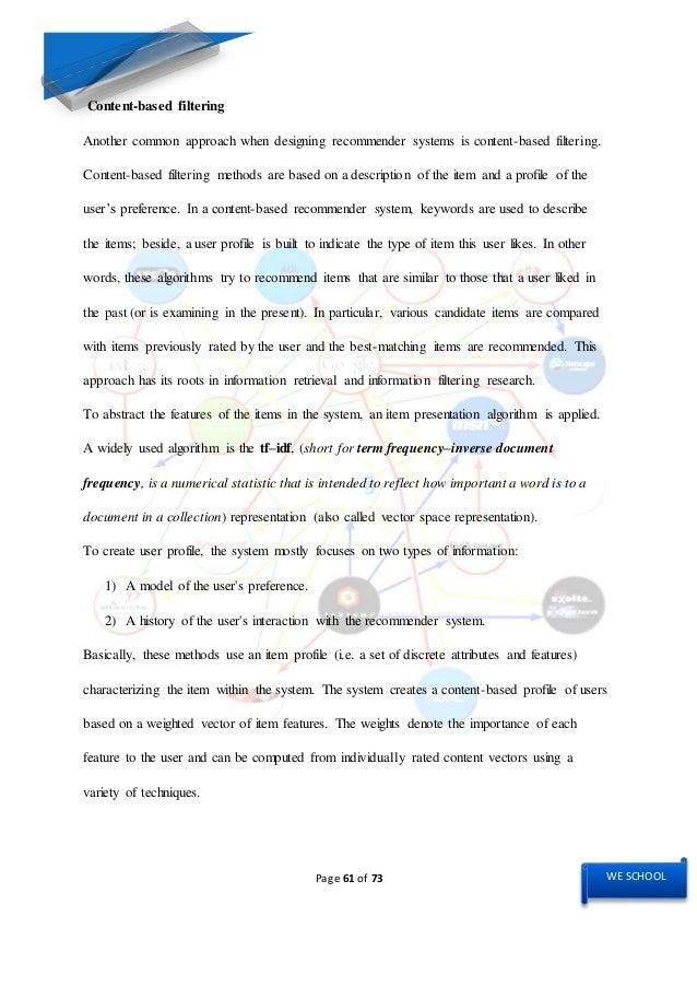 dissertation report sample qualitative research