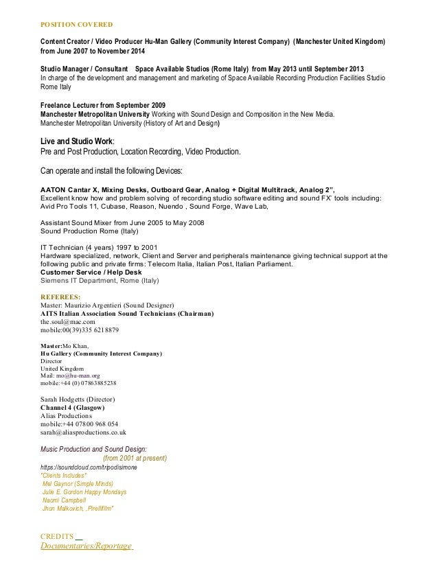 Do My Geography Personal Statement Resume Manager 2 02 54