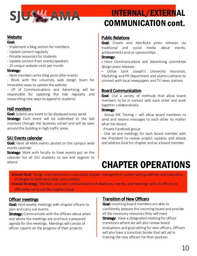 Sju Calendar.Saint Joseph S University 2014 2015 Chapter Plan