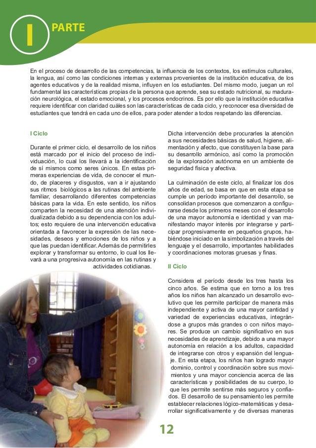 17 Para responder a los retos del presente, la educación debe priorizar el reconocimiento de la persona como centro y agen...