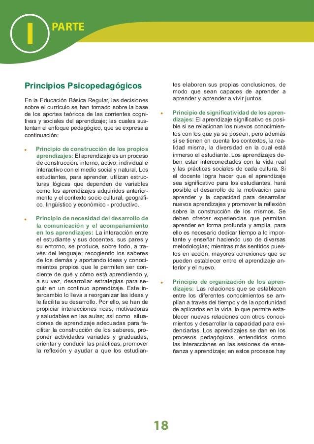 2 Dominio del castellano para promover la comunicación entre todos los peruanos. La comunicación en un país multilingüe re...