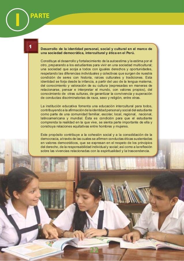 27 LA EDUCACIÓN BÁSICA REGULAR Comprensión del medio natural y su diversidad así como desarrollo de una conciencia ambient...