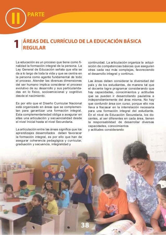 LINEAMIENTOS NACIONALES 43 nas. En algunas instituciones educativas aún se castiga a los niños apelando a la agresión, la ...