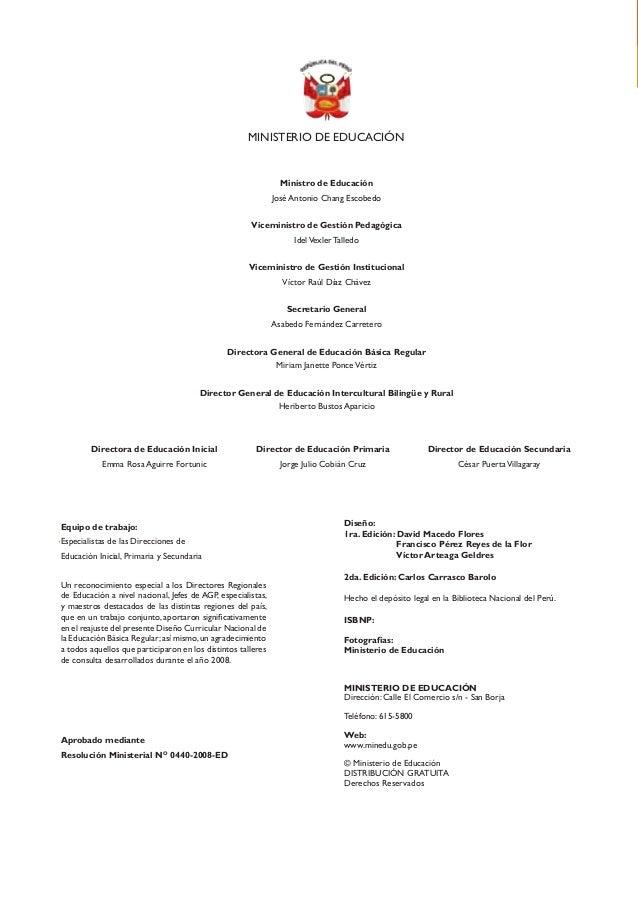EDUCACIÓN BÁSICA REGULAR NIVELES Inicial Primaria Secundaria CICLOS GRADOS años años 3 - 50- 2 I II III IV V 1o 2o 3o 4o 5...