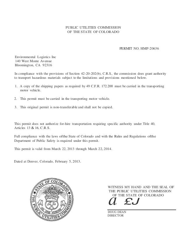 Eli Statement Of Quailifications Updated Rf1