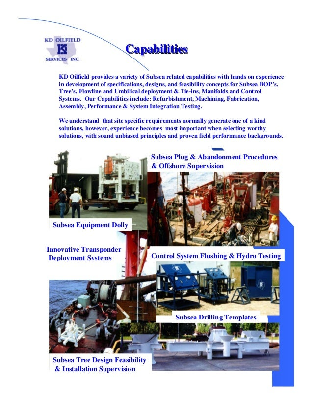 SubseaServices Slide 3