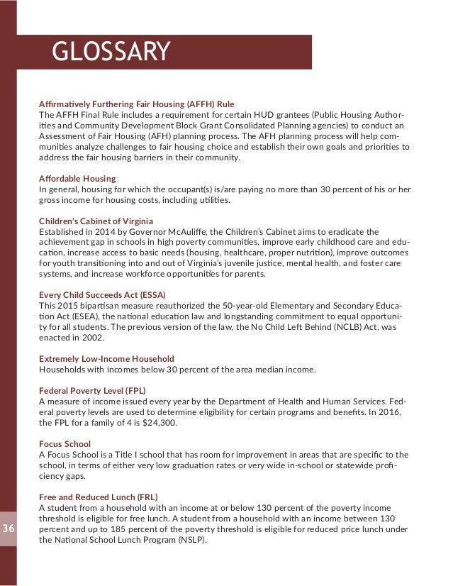 HV Housing Schools Guide