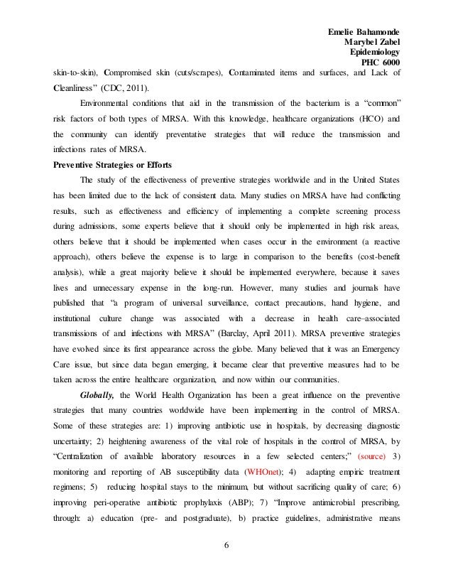 epidemiology paper Epidemiology paper epidemiology paper this will paper discuss one of the deadly disease in the world call tuberculosis (tb) the goal is to prevent the disease and prevent the spread of the disease from the teaching that the community health nurse will provide.