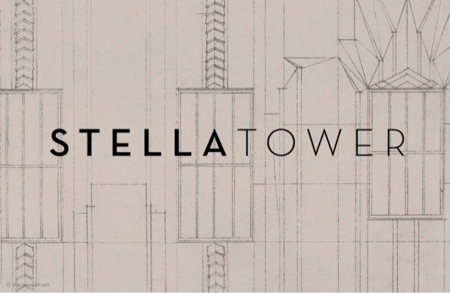 StellaTower