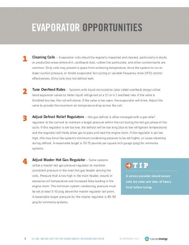 50 tips for saving energyrefrigerationwebr2 3 publicscrutiny Choice Image
