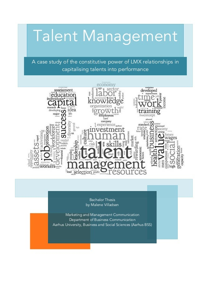 Talent management Research Papers - blogger.com