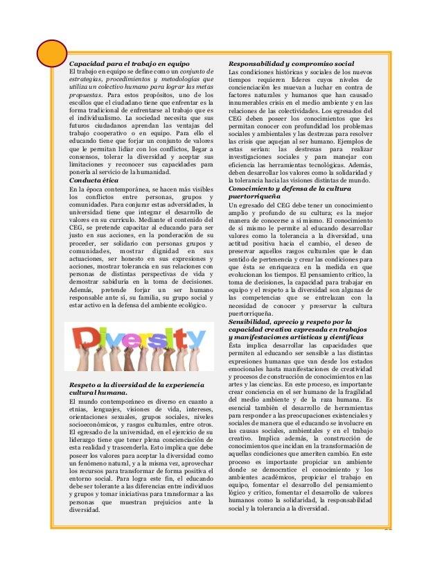 11 Capacidad para el trabajo en equipo El trabajo en equipo se define como un conjunto de estrategias, procedimientos y me...