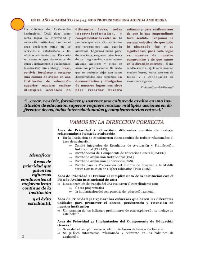 VAMOS EN LA DIRECCION CORRECTA Área de Prioridad 1: Constituir diferentes comités de trabajo relacionados al tema de avalu...