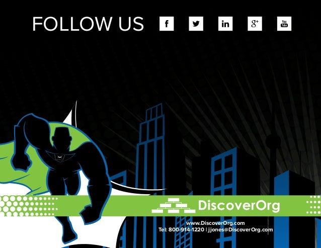 DiscoverOrg_SuperHeroLife_Ebook