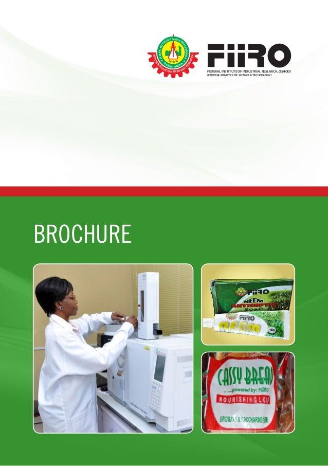 FIIRO Brochure_FINAL