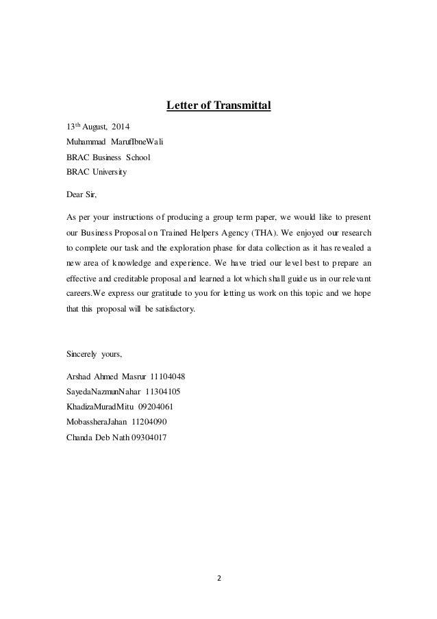 Transmittal letters samples acurnamedia transmittal letters samples spiritdancerdesigns Choice Image
