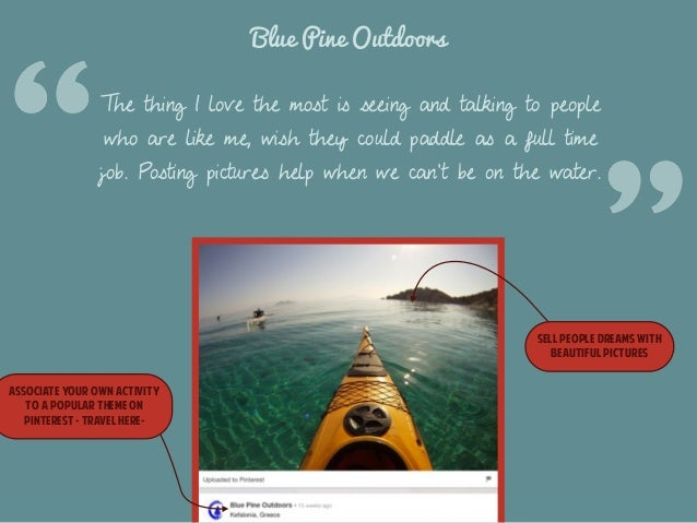 Blue Pine Outdoors  The thing I love the most is seeing and talking to people  who are like me, wish they could paddle as ...