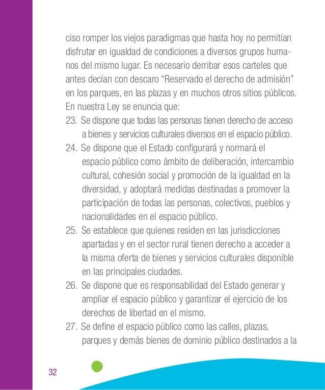 45 33. Se establece que con el fin de garantizar y mantener un sistema efectivo de control social y rendición de cuentas, d...