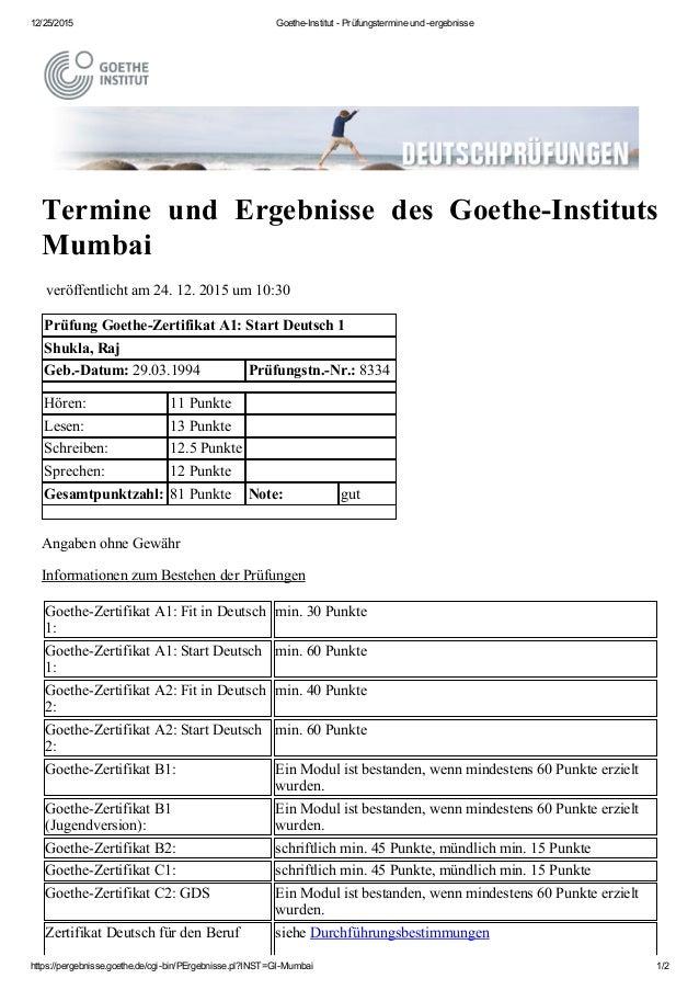 Goethe Insti Sehen Sie Sich Die Statistik German Courses