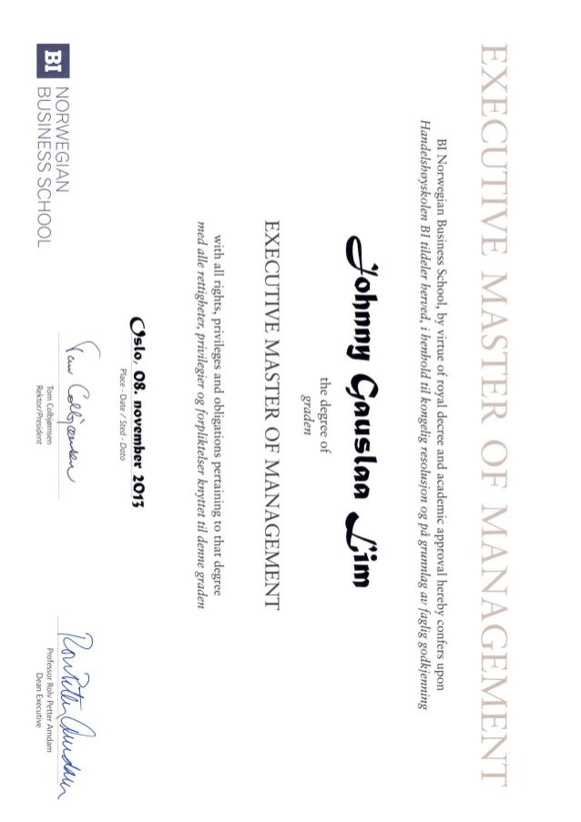 Master of Management Diploma1