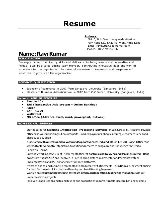 Resume resume address flat d 8th floor hong wah mansion nam hong st altavistaventures Gallery