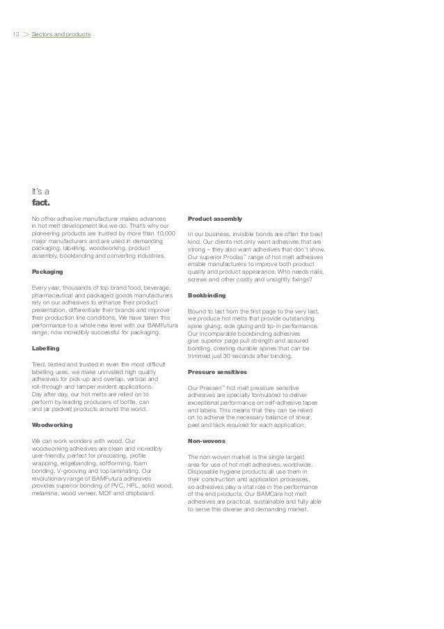 Beardow Adams Corporate Brochure