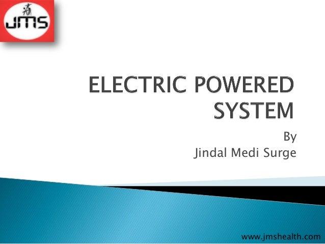 By Jindal Medi Surge www.jmshealth.com