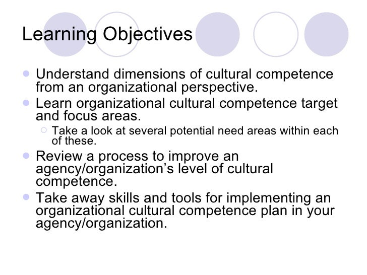 Certification framework overview
