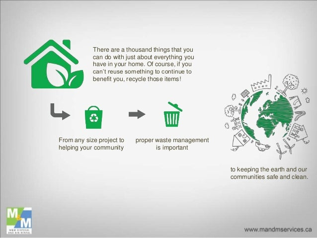 8 Great Recycling Tips And Hacks For Everyday Life Slide 2